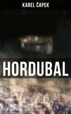 9788027225200 - ?apek, Karel: Hordubal (eBook, ePUB) - Kniha