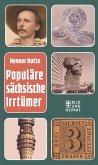 Populäre sächsische Irrtümer (eBook, ePUB)