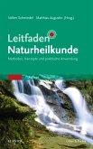 Leitfaden Naturheilkunde (eBook, ePUB)