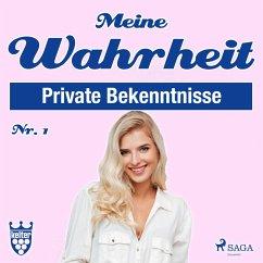 9788711805060 - Autoren, Diverse: Meine Wahrheit, 1: Private Bekenntnisse (Ungekürzt) (MP3-Download) - Bog