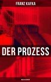 Der Prozess (Weltklassiker) (eBook, ePUB)