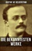 Die bekanntesten Werke von Gustaf af Geijerstam (eBook, ePUB)