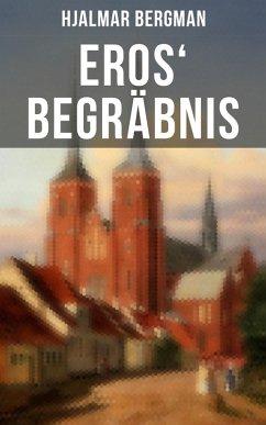9788027225651 - Bergman, Hjalmar: Eros´ Begräbnis (eBook, ePUB) - Kniha