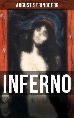 9788027225620 - Strindberg, August: Inferno (eBook, ePUB) - Kniha