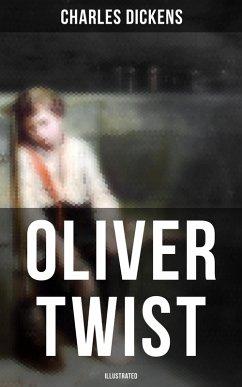 9788027225187 - Dickens, Charles: Oliver Twist (Illustrated) (eBook, ePUB) - Kniha