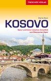 Reiseführer Kosovo (eBook, PDF)