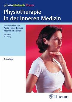 Physiotherapie in der Inneren Medizin (eBook, ePUB)