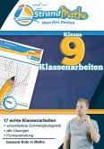 Mathematik Klassenarbeitstrainer Klasse 9 - StrandMathe
