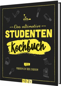 Das ultimative Studenten-Kochbuch