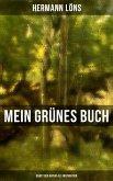 Mein grünes Buch - Kraft der Natur als Inspiration (eBook, ePUB)