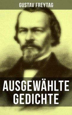 9788027225750 - Freytag, Gustav: Ausgewählte Gedichte (eBook, ePUB) - Kniha