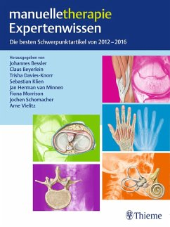 manuelletherapie Expertenwissen (eBook, PDF)