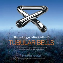 The The making of Mike Oldfield´s Tubular Bells