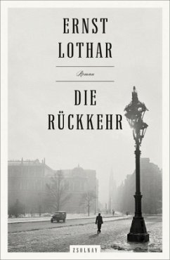 Die Rückkehr - Lothar, Ernst