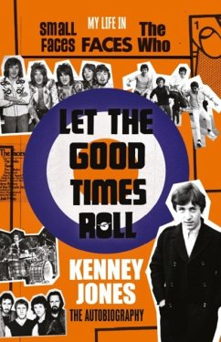 Let the Good Times roll - Jones, Kenney