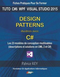 Design patterns illustres avec c#