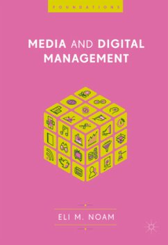 Media and Digital Management - Noam, Eli M.