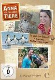 Anna und die wilden Tiere Vol. 1
