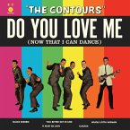Do You Love Me (Now That I Can Dance) (Ltd.180g V