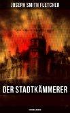 Der Stadtkämmerer (Kriminalroman) (eBook, ePUB)