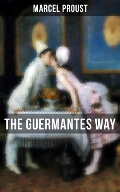 The Guermantes Way (eBook, ePUB) - Proust, Marcel