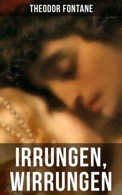 9788027225781 - Fontane, Theodor: Irrungen, Wirrungen (eBook, ePUB) - Kniha