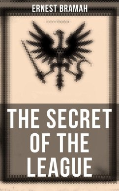 9788027225330 - Bramah, Ernest: The Secret of the League (eBook, ePUB) - Kniha
