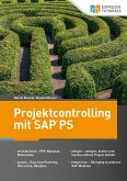 Projektcontrolling mit SAP PS (eBook, ePUB)