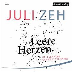 Leere Herzen (MP3-Download) - Zeh, Juli
