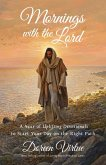 Mornings with the Lord (eBook, ePUB)