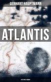 Atlantis (Dystopie-Roman) (eBook, ePUB)