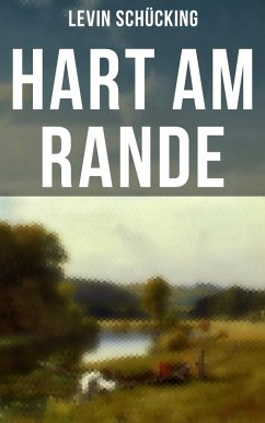9788027225897 - Schücking, Levin: Hart am Rande (eBook, ePUB) - Kniha