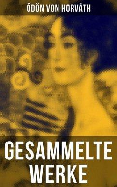 9788027225699 - von Horváth, Ödön: Sämtliche Romane (eBook, ePUB) - Kniha