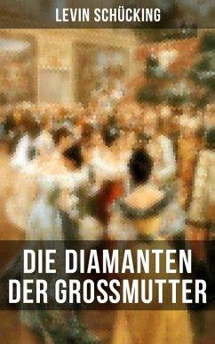 9788027225927 - Schücking, Levin: Die Diamanten der Großmutter (eBook, ePUB) - Kniha