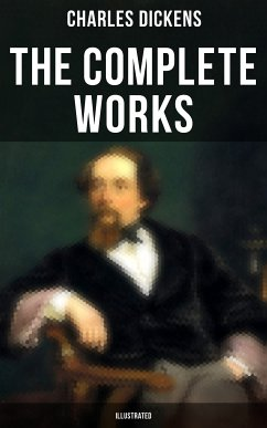 9788027225071 - Dickens, Charles: The Complete Works of Charles Dickens (Illustrated) (eBook, ePUB) - Kniha