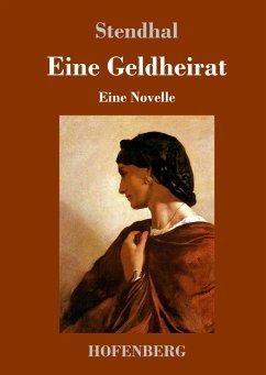9783743721203 - Stendhal: Eine Geldheirat - Buch