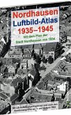 Nordhausen - Luftbild-Atlas 1935-1945