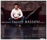 Bassoon-Fagott-Basson! Vol. 2