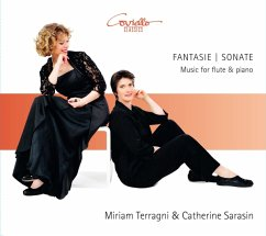 Spätromantische Musik Für Flöte Und Klavier