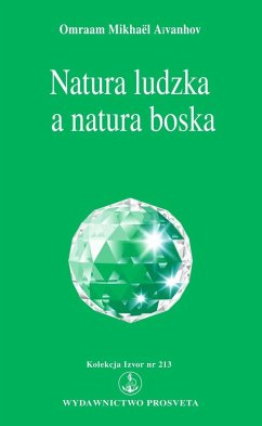 Natura ludzka a natura boska (eBook, ePUB)