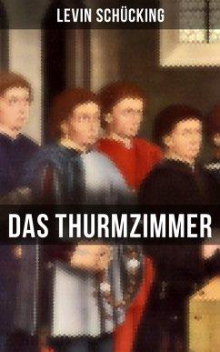 9788027225965 - Schücking, Levin: Das Thurmzimmer (eBook, ePUB) - Kniha
