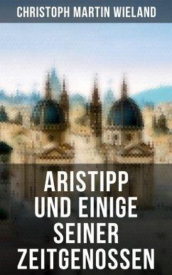 9788027225439 - Wieland, Christoph Martin: Aristipp und einige seiner Zeitgenossen (eBook, ePUB) - Kniha