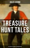 Treasure Hunt Tales: The Star of the South & Captain Antifer (eBook, ePUB)