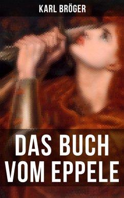 9788027225248 - Bröger, Karl: Das Buch vom Eppele (eBook, ePUB) - Kniha