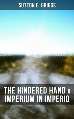9788027225033 - Griggs, Sutton E.: The Hindered Hand & Imperium in Imperio (eBook, ePUB) - Kniha