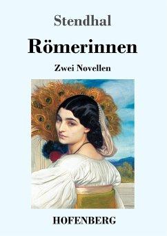 9783743721159 - Stendhal: Römerinnen - Buch