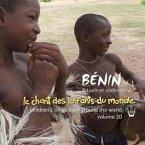 Kinderlieder Aus Aller Welt Vol.20-The Benin Vol.1