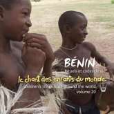 Kinderlieder Aus Aller Welt Vol.20-The Benin Vol.1