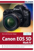 Canon EOS 5D Mark IV (eBook, ePUB)