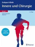Endspurt Klinik Skript 3: Innere und Chirurgie - Verdauungssystem, Abdomen (eBook, ePUB)